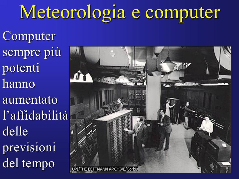 13 (Eq. Navier-Stokes) (Eq. conservazione umidità) (Eq. conservazione dell'energia) (Eq. di continuità) (Eq. di stato) Equazioni di base primitive