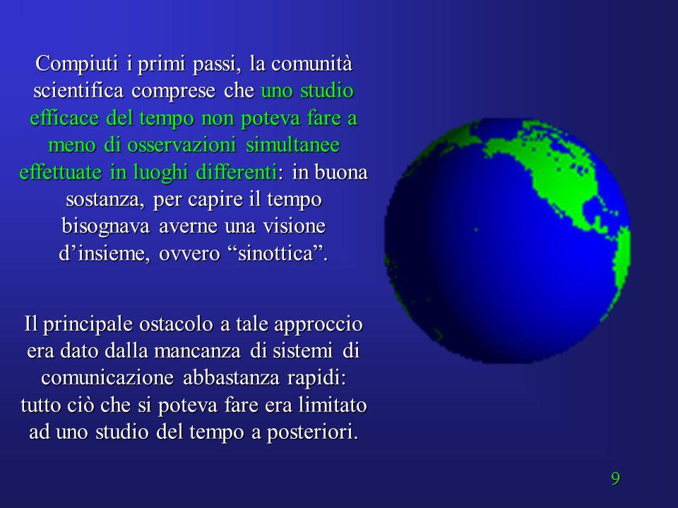 29 Numero di pagine web in Italia
