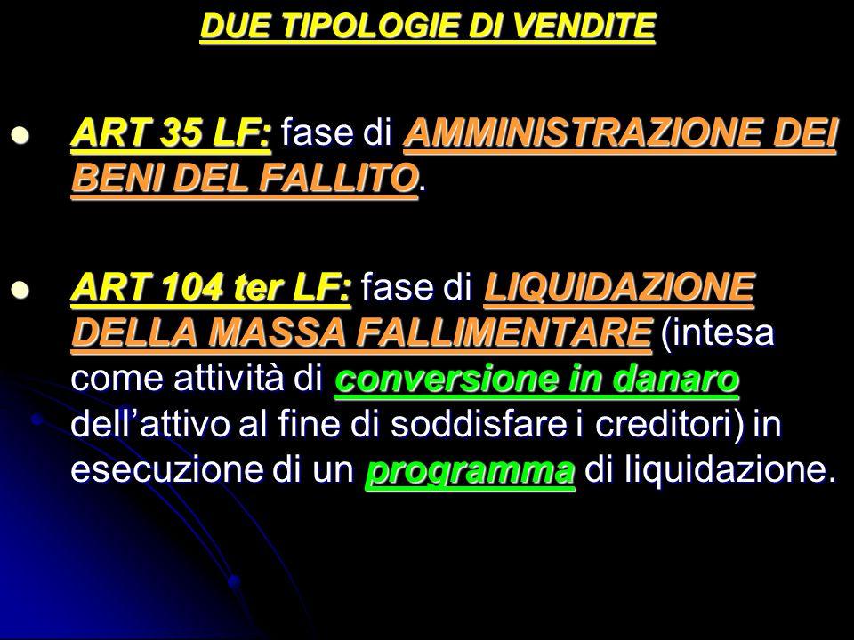 1) Vizi procedurali a monte Il Notaio, ai sensi dell'art.