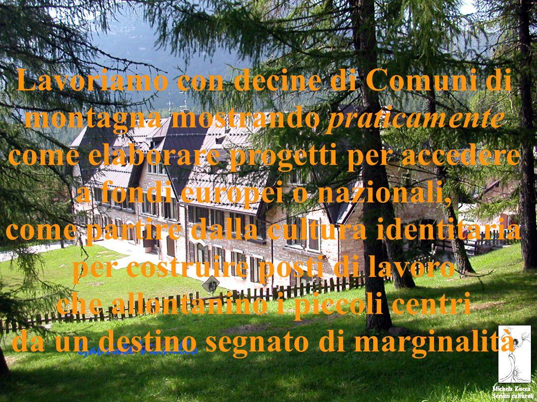 Michela Zucca Servizi culturali Michela Zucca Servizi culturali 2.