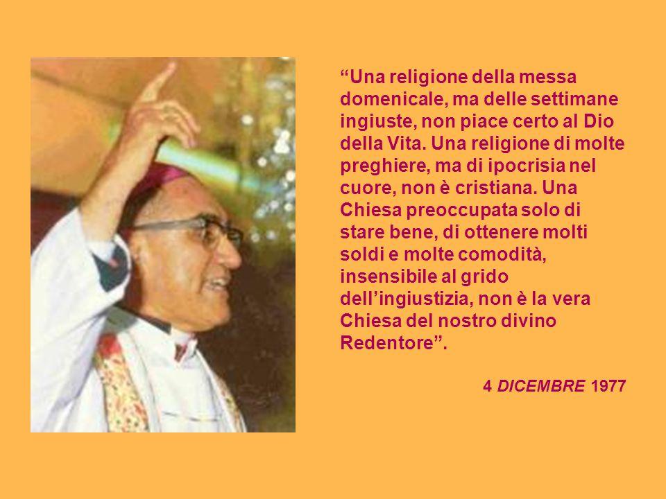"""""""Che meraviglia sarà il giorno in cui ogni battezzato capirà che la sua professione, il suo lavoro, è un lavoro sacerdotale; che, così come io celebro"""