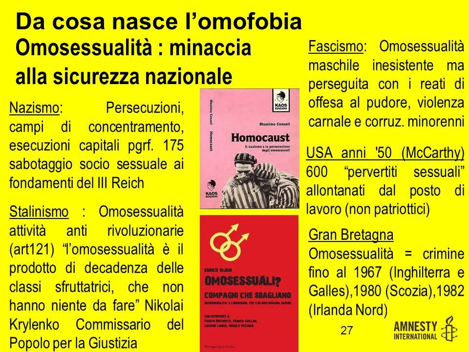 Nazismo: Persecuzioni, campi di concentramento, esecuzioni capitali pgrf.