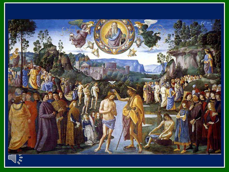 Lo chiediamo per intercessione della Beata Vergine Maria, Aiuto dei cristiani, alla quale affidiamo i genitori che si stanno preparando al Battesimo dei loro bambini, come pure i catechisti.
