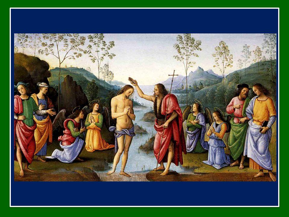 Non a caso, infatti, ogni battezzato acquista il carattere di figlio a partire dal nome cristiano, segno inconfondibile che lo Spirito Santo fa nascere «di nuovo» l'uomo dal grembo della Chiesa.