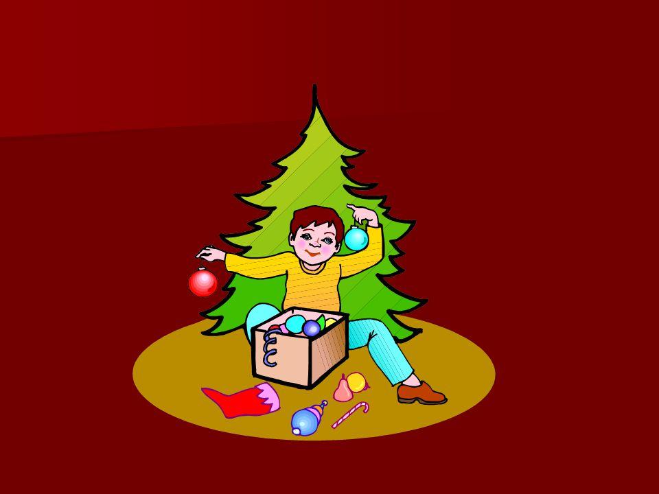 Babbo Natale passa dal camino