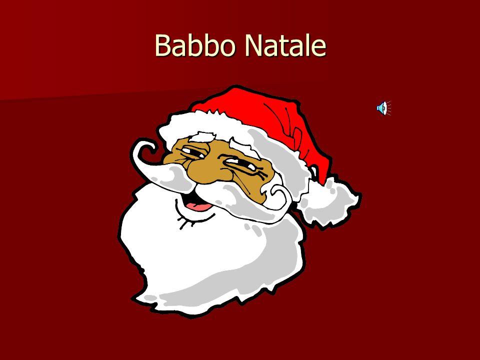 il tacchino di Natale