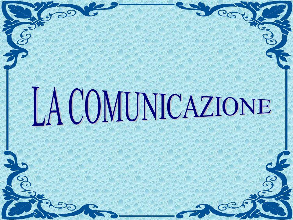 Chi ascolta deve sapere che ciò che vien detto dall'altro contiene qualcosa di più del significato delle parole.