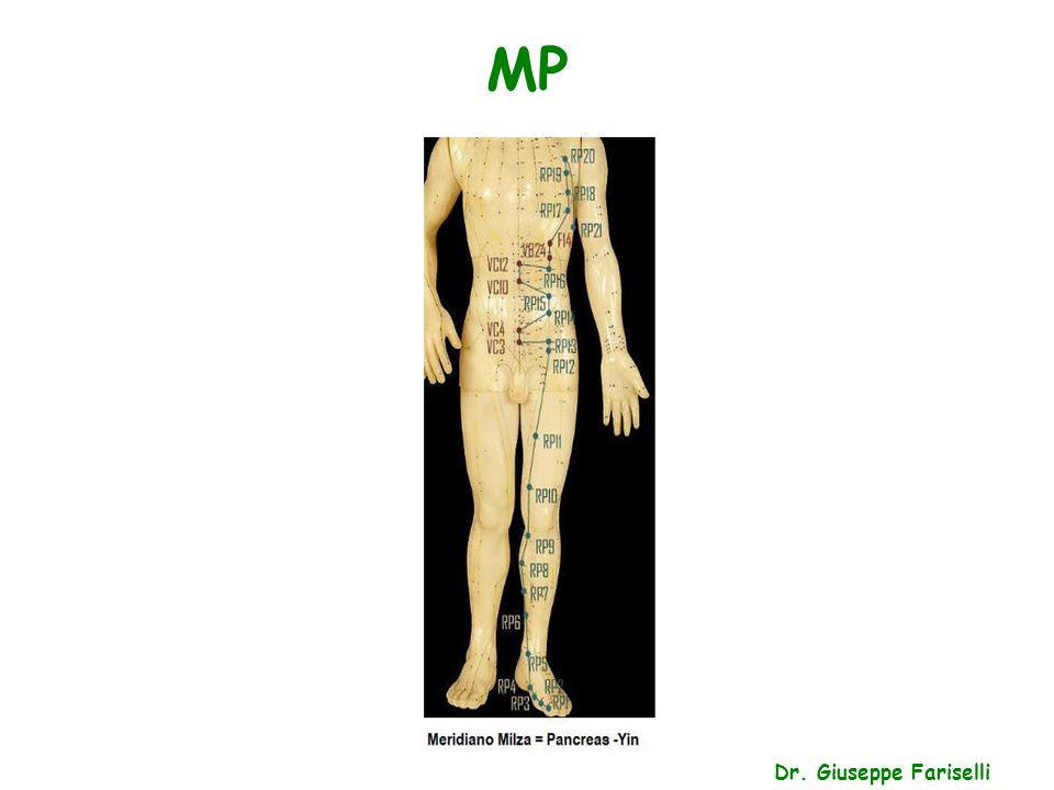 MP Dr. Giuseppe Fariselli