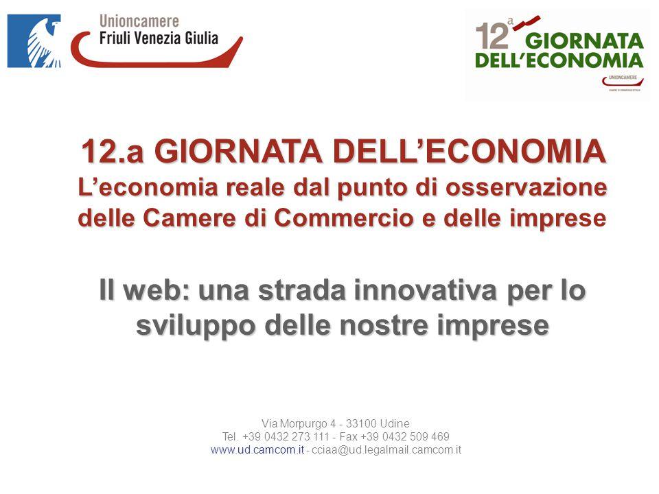 Via Morpurgo 4 - 33100 Udine Tel.