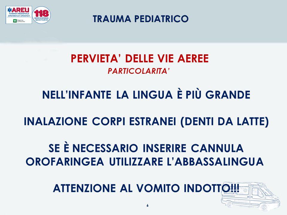 DOPO UN TRAUMA ANCHE GRAVE L'ANZIANO APPARE SPESSO TRANQUILLO , NON SOTTOVALUTARE MAI UN ANZIANO INFORTUNATO 16