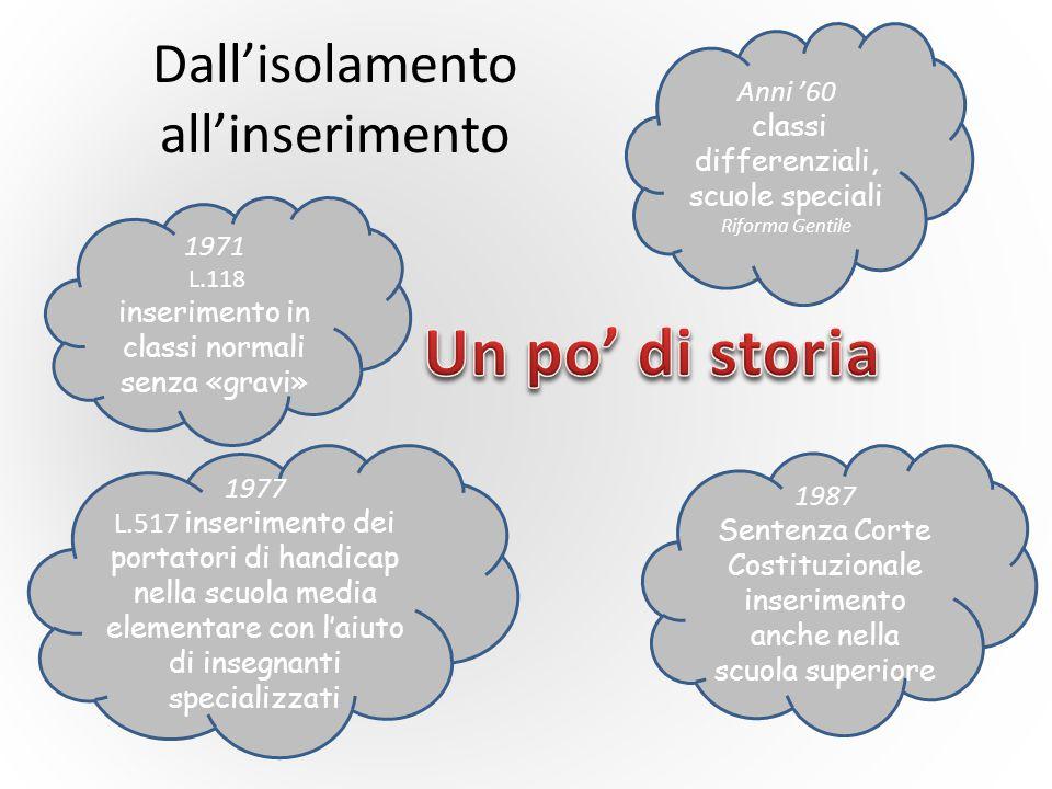 Traccia una riforma complessiva della scuola ispirandosi alla Costituzione Italiana: « […] Rimuovere gli ostacoli […]che impediscono il pieno sviluppo della persona umana » art.
