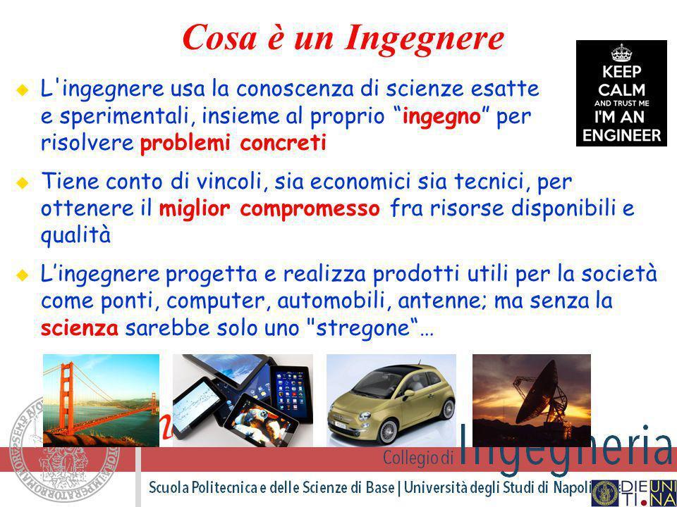 Siti web di riferimento www.unina.it