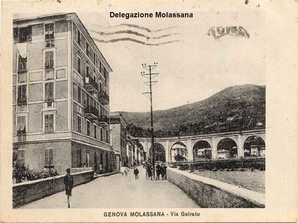 Delegazione Molassana