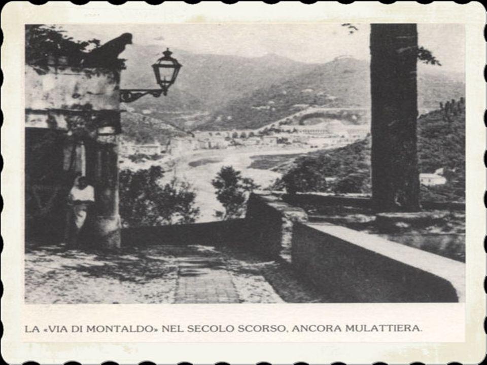 A queste va poi aggiunta quella di San Gottardo, che si trova all'estremo limite della delegazione ed è entrata a fame parte dagli inizi del secolo sc