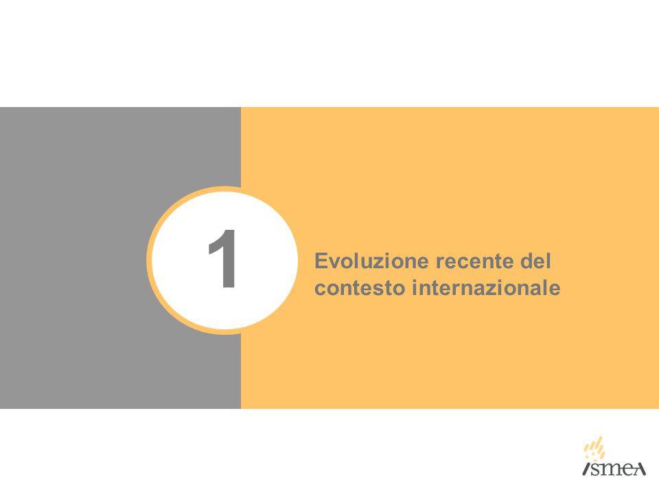 I principali clienti GLI SCAMBI CON L'ESTERO DELL'ITALIA d 2 mkt: 790 mil € var.% '07/03: +29%(v), +23% (q) Export in crescita di carni preparate e salumi