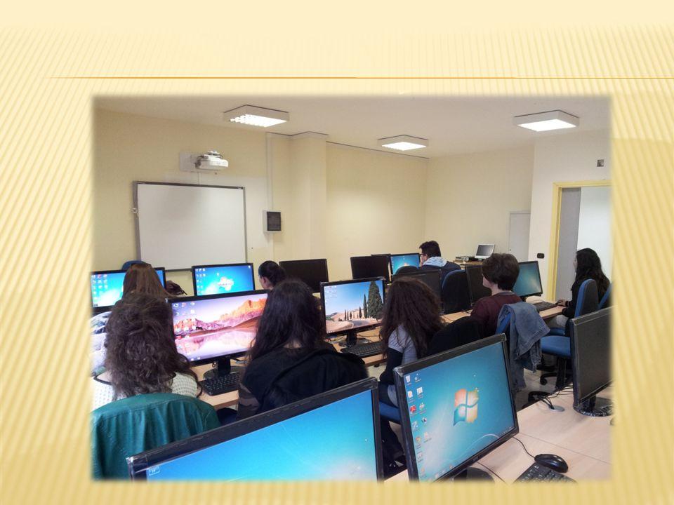  L'attività svolta rientra nel Piano Integrato d'Istituto 2013-2014 ed è stata cofinanziata dal Fondo Sociale Europeo nell'ambito del Programma Operativo Nazionale Competenze per lo Sviluppo 2007-2013 a titolarità del Ministero dell'Istruzione, dell'Università e Ricerca – Direzione Generale Affari Internazionali – Ufficio IV.