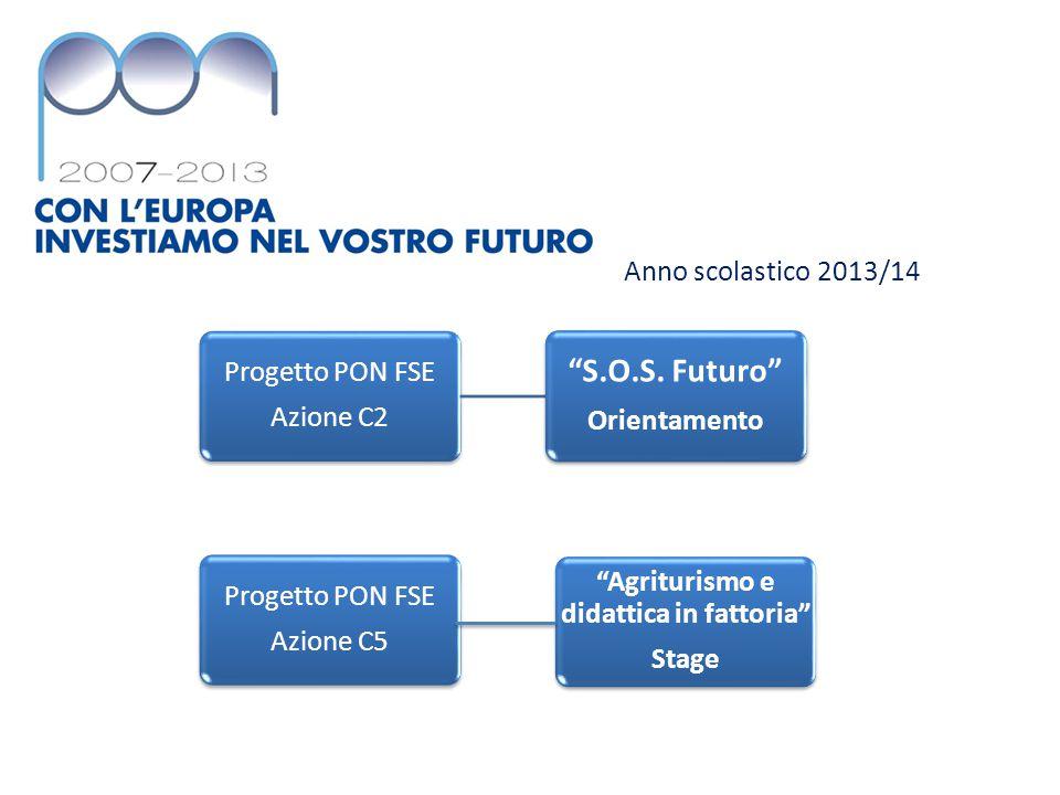 Anno scolastico 2013/14 Progetto PON FSE 2014 Azione C1 Enjyiang the english language Travelling in Europe