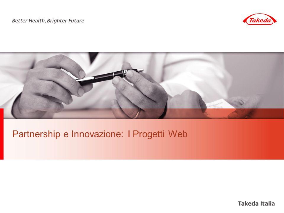 Partnership e Innovazione: I Progetti Web