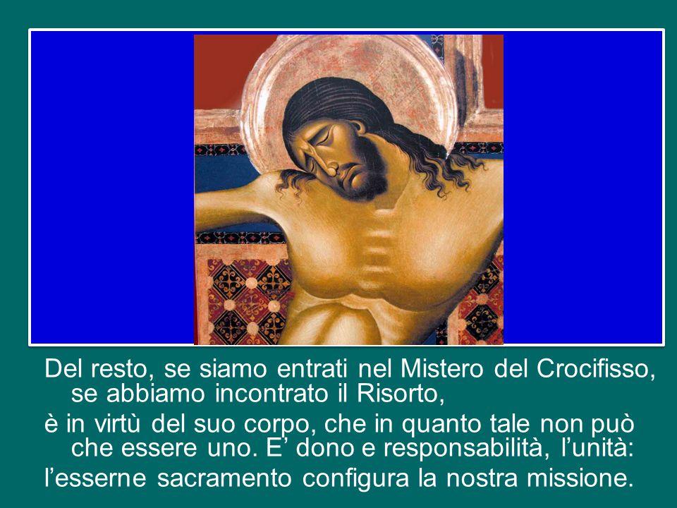 Fratelli, la Chiesa – nel tesoro della sua vivente Tradizione, che da ultimo riluce nella testimonianza santa di Giovanni XXIII e di Giovanni Paolo II