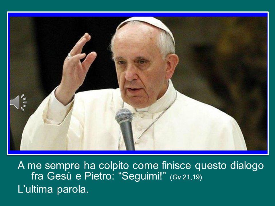 Papa Francesco ha dedicato l'incontro alla Conferenza Episcopale Italiana nell'aula del Sinodo in Vaticano Come Pastori della Chiesa Corpo di Cristo I