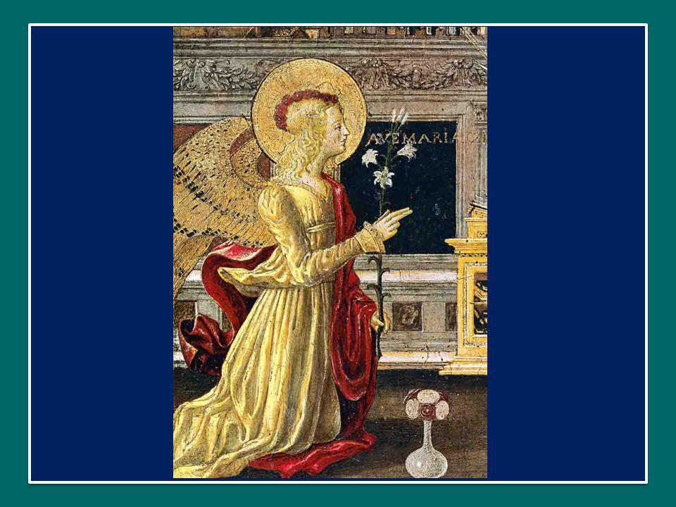 – questo pane, il pane che ci dà forza, che ci fa andare avanti – ma anche nel volgere gli occhi a Lui, come in questa basilica: «Guardate a lui e sarete raggianti, i vostri volti non dovranno arrossire», dice il Salmo (34,6).