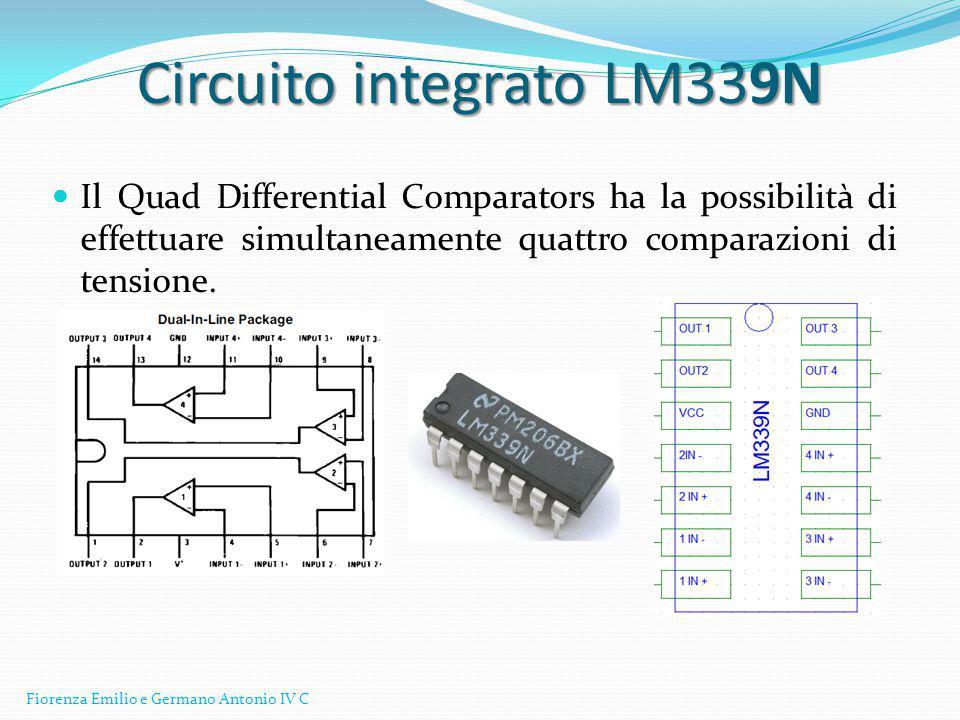 Esso è composto da un foto emettitore a infrarossi e da un foto transistor.