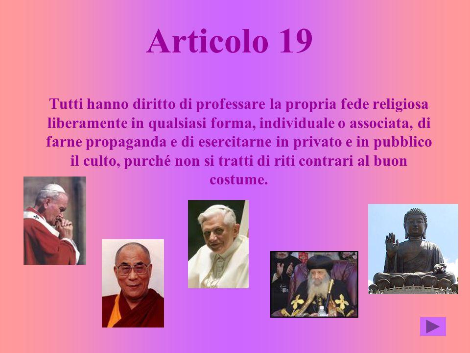 Commento all'articolo 18 Due o più persone che perseguono in forma organizzata un determinato fine (ricreativo, culturale, sportivo, politico, sindaca