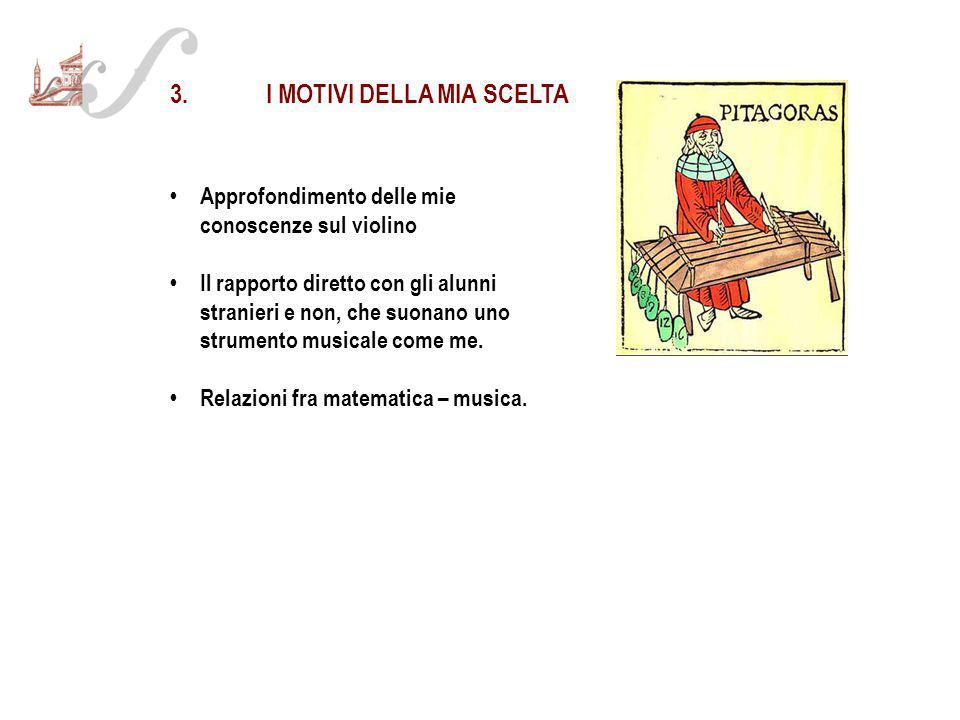 2.BREVE ILLUSTRAZIONE DELLE CARATTERISTICHE DELLA SCUOLA Il Liutaio, nella tradizione dell'arte di Antonio Stradivari e dei maestri della scuola Cremo