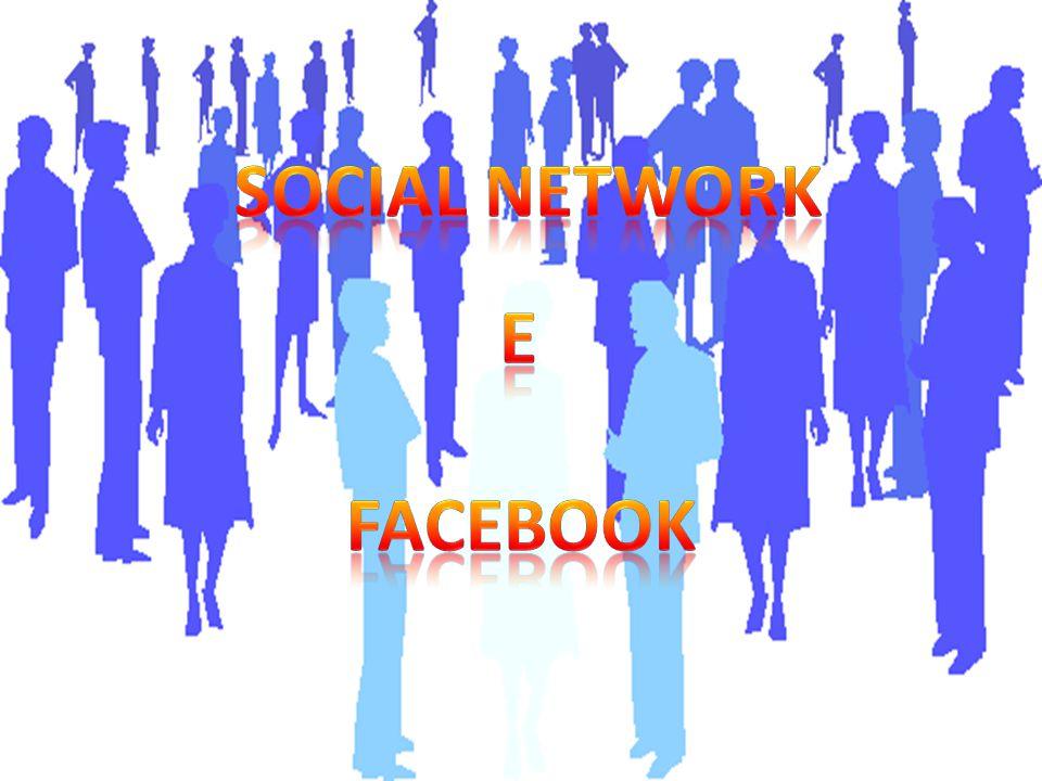 Una rete sociale (in inglese social network) consiste in un qualsiasi gruppo di persone connesse tra loro da diversi legami sociali,che vanno dalla conoscenza casuale, ai rapporti di lavoro,ai vincoli familiari.