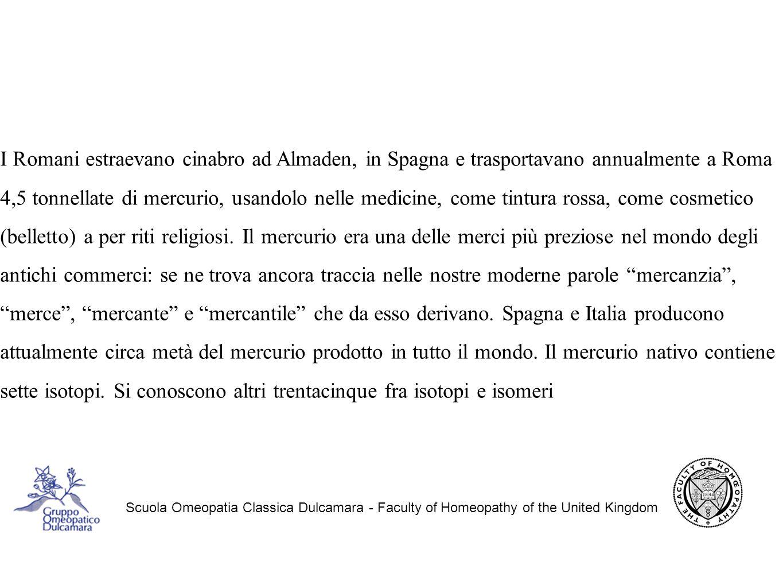Scuola Omeopatia Classica Dulcamara - Faculty of Homeopathy of the United Kingdom Patologie cardiache: ipertensione arteriosa, infarto miocardico, scompenso cardiaco.