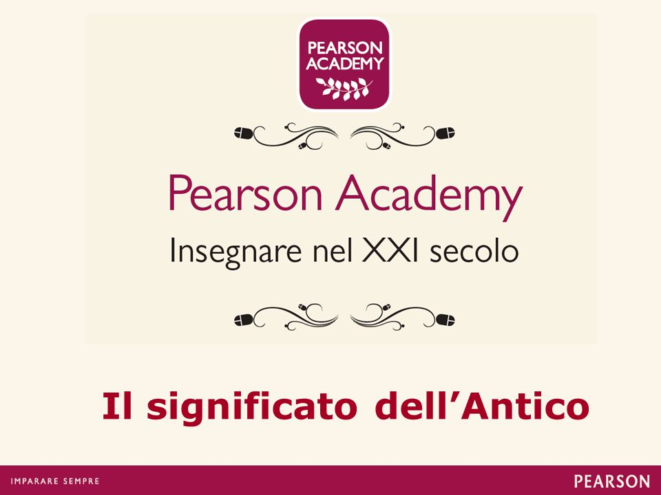 Per assistenza è possibile contattare lo staff Pearson scrivendo al seguente indirizzo e-mail: formazione.online@pearson.it oppure chiamando il numero: 0332.802251