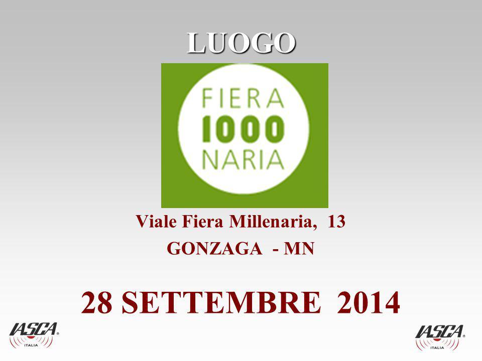 EUPANI STEFANO Mobile +39 339 5484600 E-mail. info@iasca.it