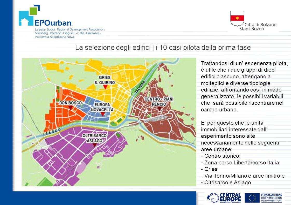 OUTPUTS WP4.1 EPOurban Experts Pool   L'insediamento 28 marzo 2013