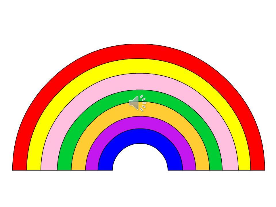 Io conosco tutti I colori, Tutti I colori Del mio…arcobaleno ee e ee