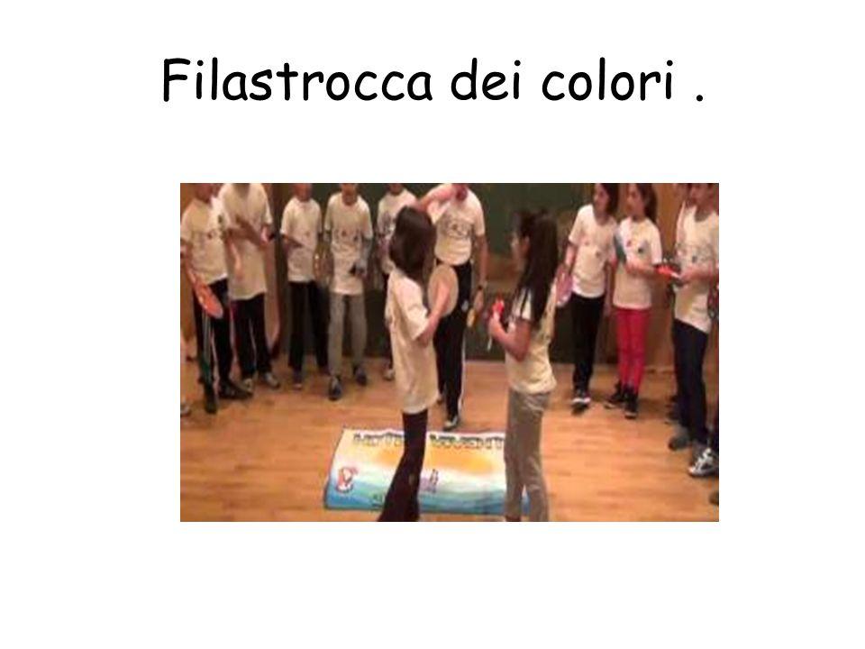 La canzone a colori