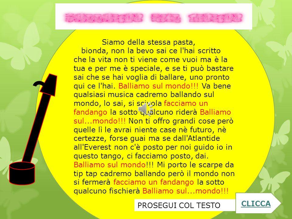 Luciano Ligabue PLAY FINE PRESENTAZIONE