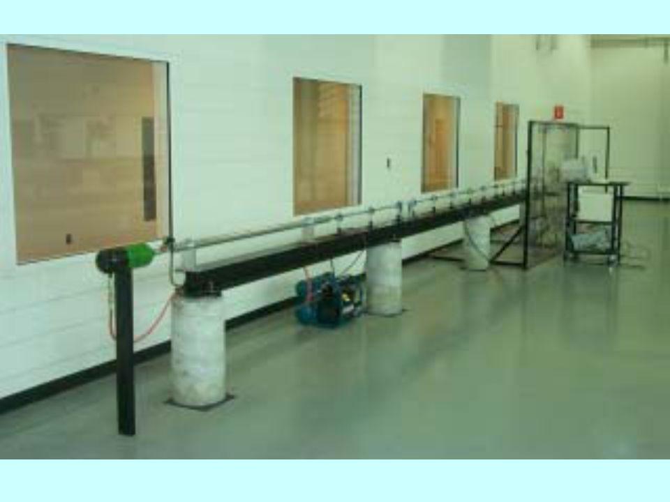 La Barra di Hopkinson per produrre alte velocità di deformazione ha iniziato ad essere usata a partire dagli anni settanta