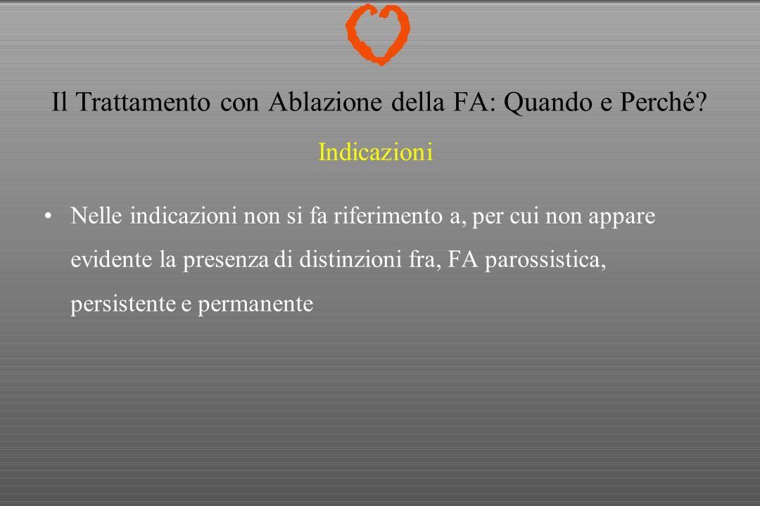 Haïssaguerre et al, 2005 Catheter Ablation of Permanent AF