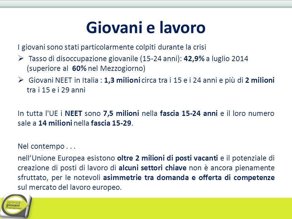 9 – Bonus occupazionale (2/8) Decreto Direttoriale 8 agosto 2014 n.