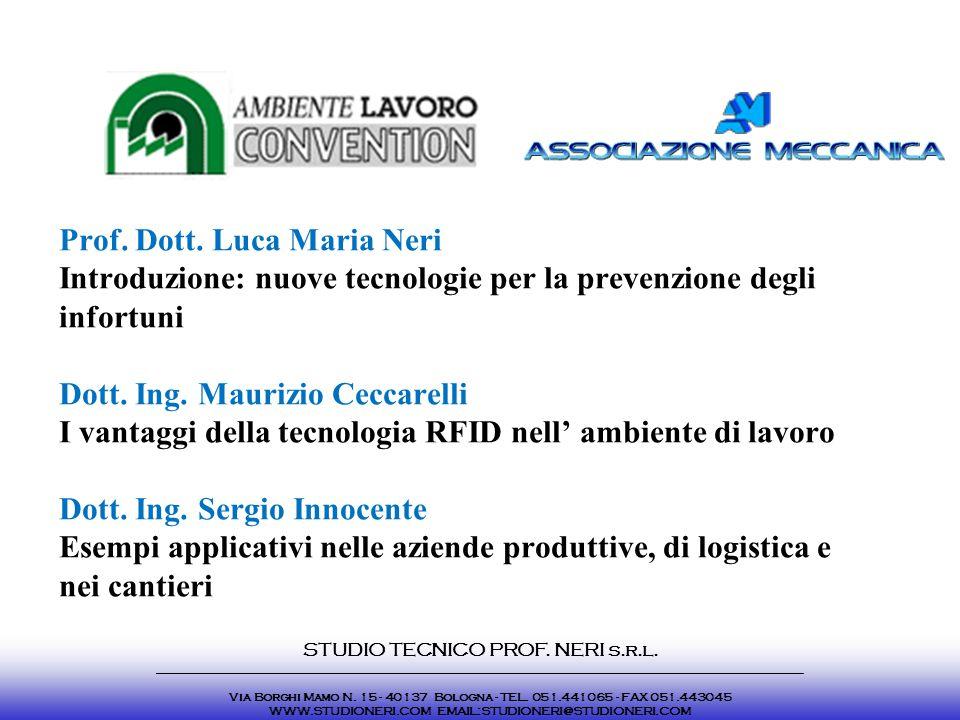 JUST DANCE 4 STUDIO TECNICO PROF.NERI s.r.l.