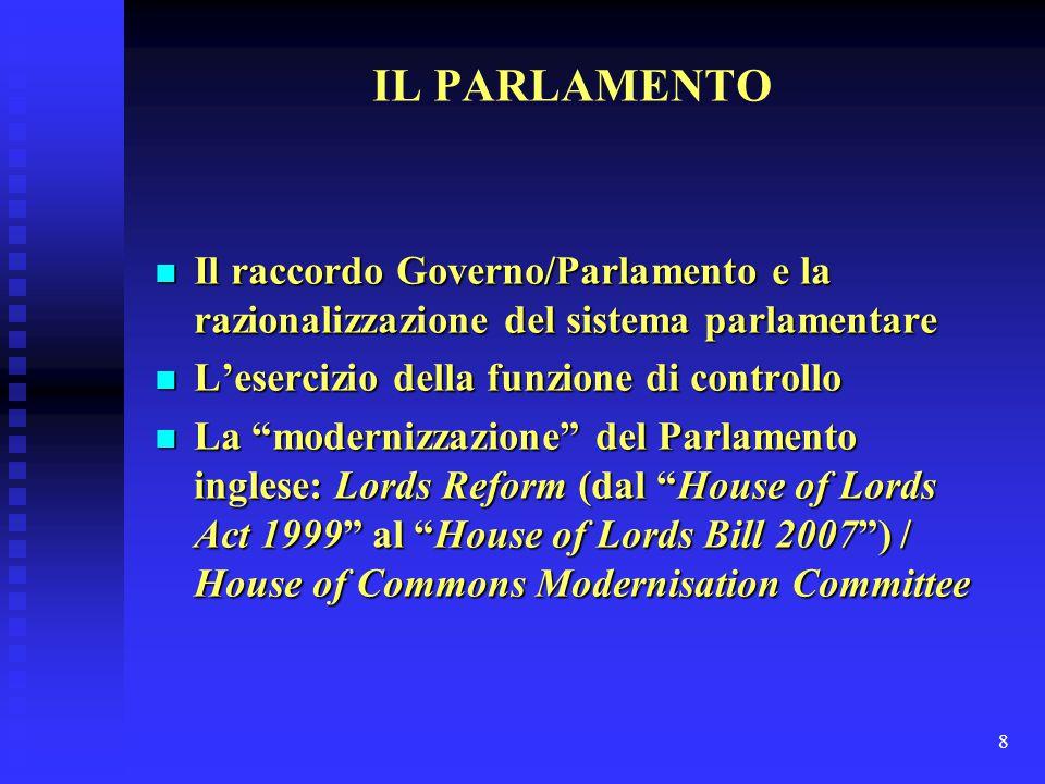 9 IL SISTEMA DELLE FONTI n Il diritto giurisprudenziale (Case law) n Il diritto legiferato (Statute law)