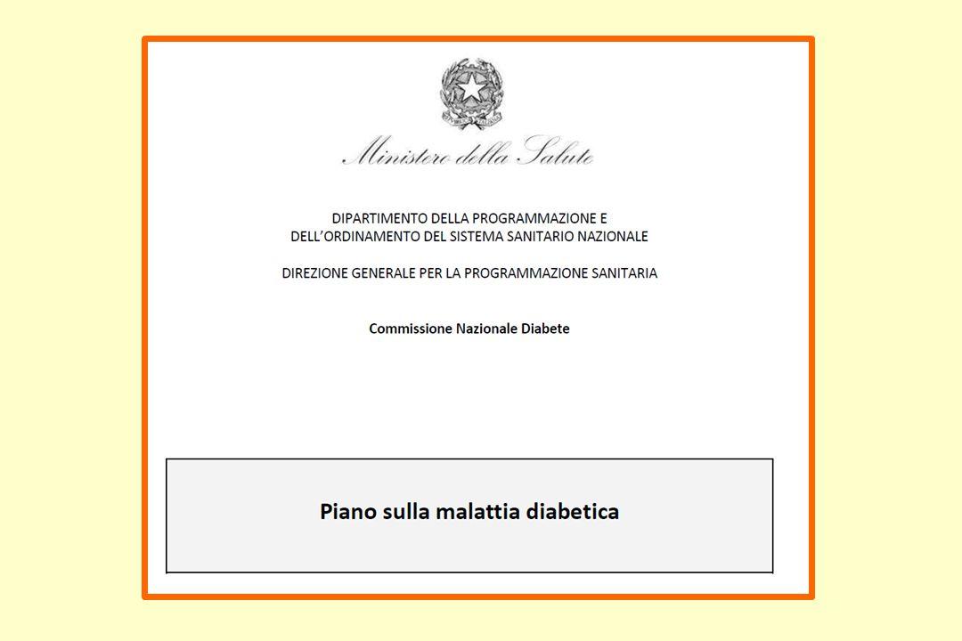 Non solo terapia della iperglicemia Complicanze del diabete e co-morbidità del diabete obesità insufficienza renale insufficienza epatica insufficienca cardiaca insufficienza respiratoria cancro Malattie acute intercorrenti Interazione tra farmaci Terapia del diabete IPOGLICEMIA (!)