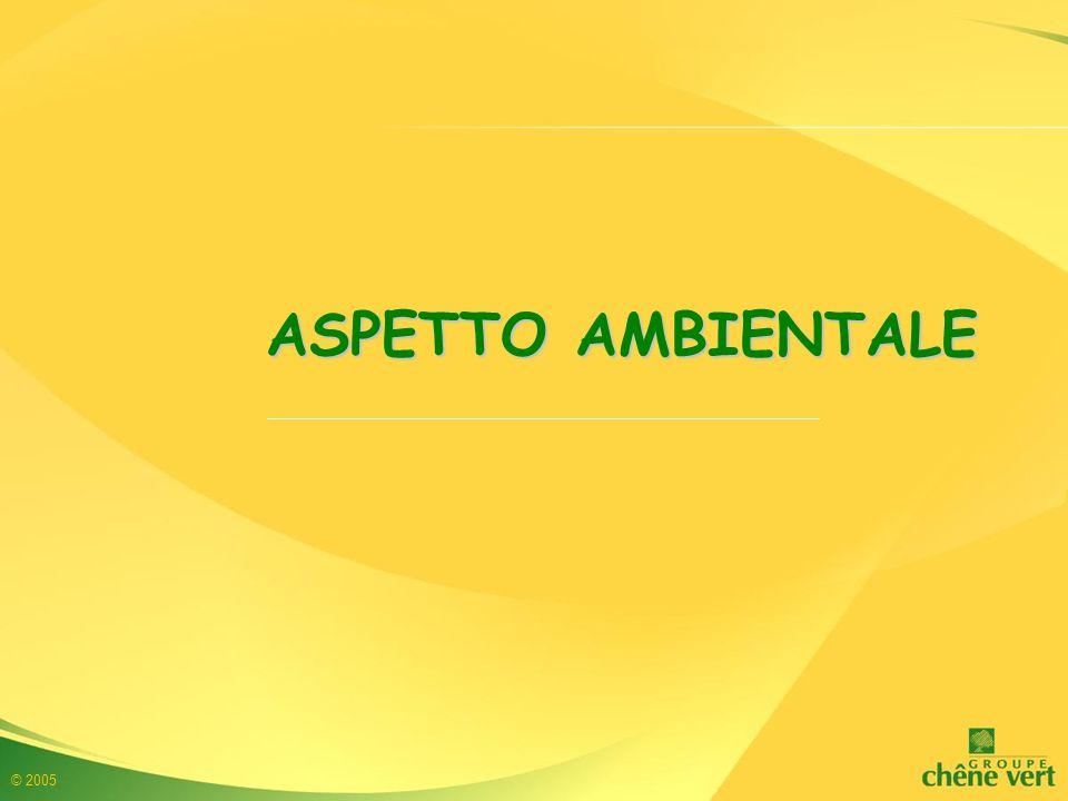 © 2005 ASPETTO AMBIENTALE