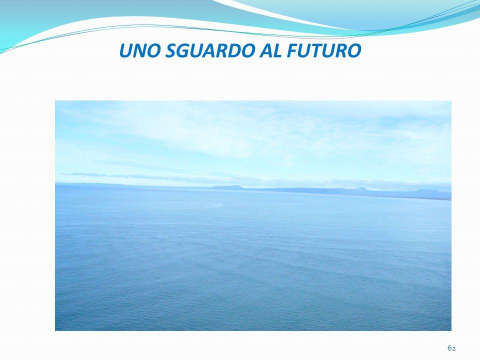 UNO SGUARDO AL FUTURO 62