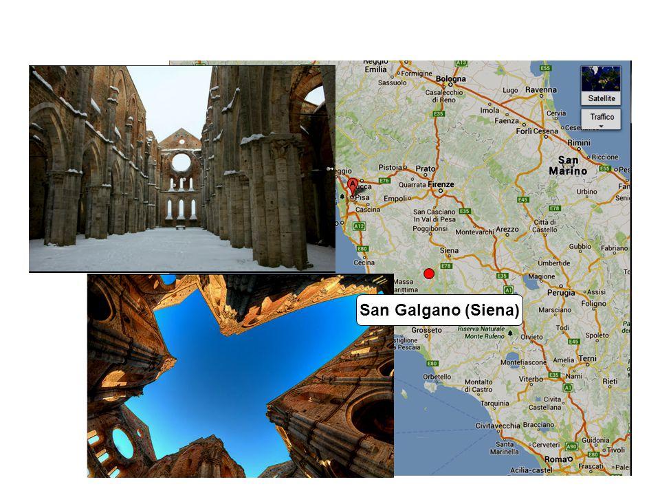 San Galgano (Siena)
