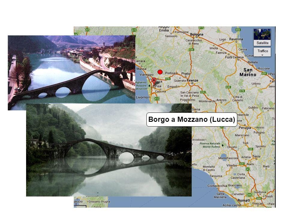 Borgo a Mozzano (Lucca)