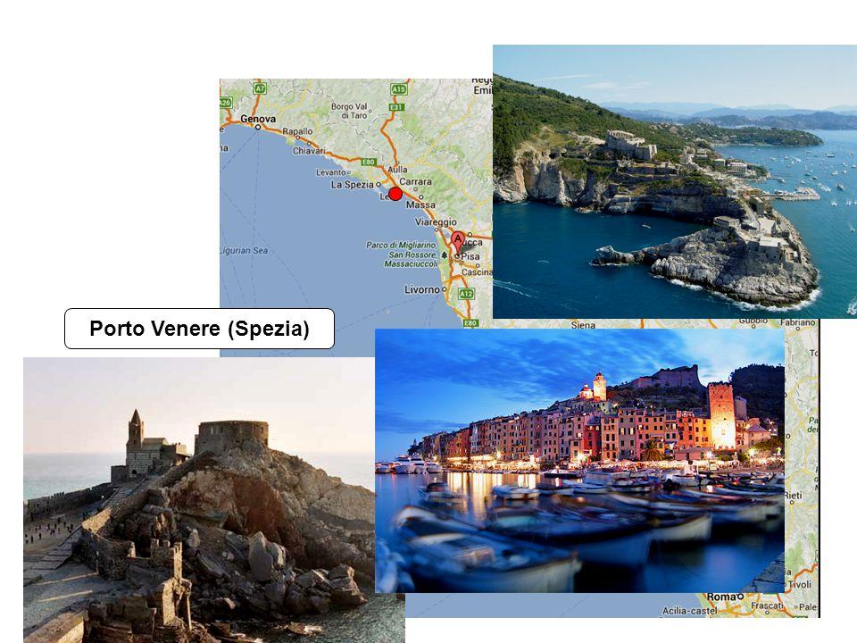 Porto Venere (Spezia)