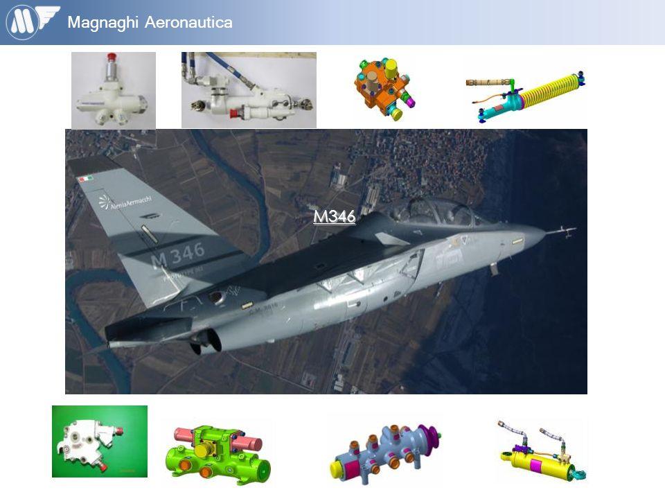 Magnaghi Aeronautica M346