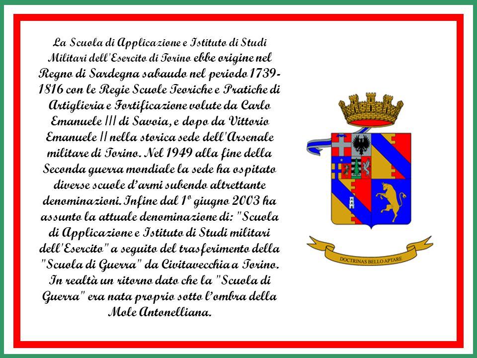 Il collegio è intitolato a Francesco Morosini, grande Ammiraglio e stratega della Repubblica Veneta che nel '600 si distinse nella guerra di Candia co