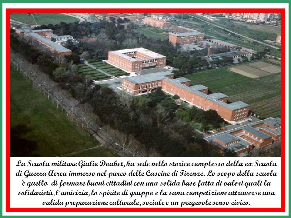 aeronautiche e militari per l'eventuale inserimento in servizio permanente effettivo nelle Forze armate italiane, proseguono gli studi presso l'Accade